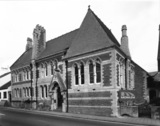 Llandaff Courthouse