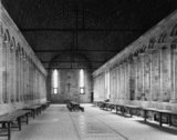 Abbaye du Mont-Saint-Michel;Refectory