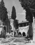 Daphni Monastery;Monastic church