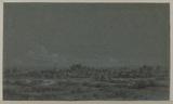 View near Nijmegen