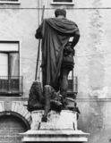 Ferrante I Gonzaga Treading Down Calumny and Envy