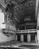 Old University;University Chapel