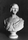 Bust of Jenny Lind