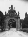 Santiago Gate