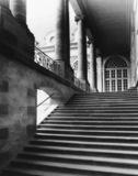 Old Parliament building, now Palais de Justice