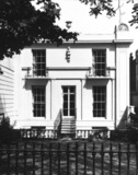 House at south end of Chester Terrace