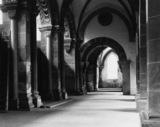 Cistercian Monastery;Monastery Church
