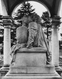 Tomb of Constance and Arthur Fairbairn