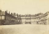 Chateau de Saint-Cloud