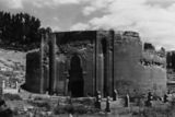 Mausoleum of Mama Hatun