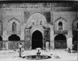 Madrasa Bou Inaniya