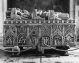 Monastery of Santa Maria;Abbey Church;Tomb of Ines de Castro