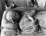 St Nicholas;Monument to Sarah, Baroness Braye