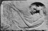 Model for the gravestone of Capitano D. Paolella, for Turin Cemetery (untraced)