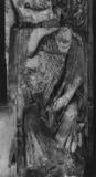 Statue of King David