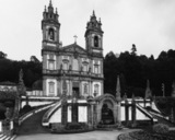 Sanctuario do Bom Jesus do Monte