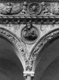 Certosa di Pavia;Small Cloister