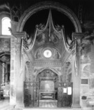 Collegiata;Capella Santa Fina