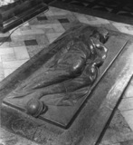 Tomb of Sir William Curll