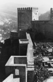 Alhambra;Alcazaba