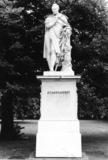 Monument to Gerhard von Scharnhorst