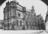 Church of St Gervais-St Protais