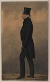 Full-length portrait of a man