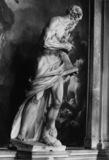 Santa Maria Gloriosa dei Frari;Statue of Saint Jerome