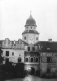 Castolovice Chateau