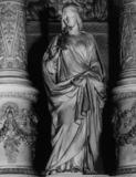 Santa Maria Gloriosa dei Frari;Titian Monument