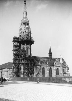 Church of St Matthews
