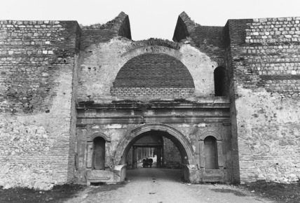 Istanbul Gate