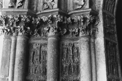The Royal Monastery of Las Huelgas;Cloister of Las Huelgas