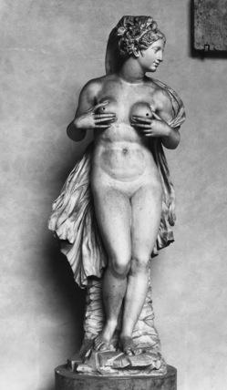 Fountain Figure, Earth