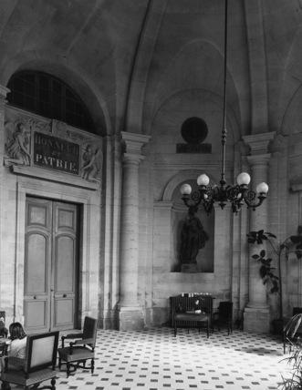 Abbaye de Saint-Denis