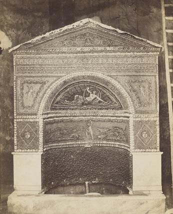 Site of Pompei
