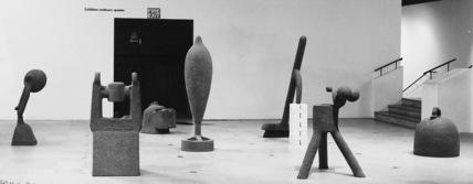 The Sculpture Show