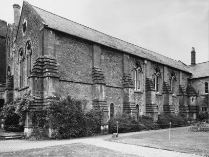 Bishops Palace;Bishop Jocelyn's Hall