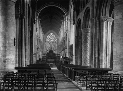 Selby Abbey;Abbey Church