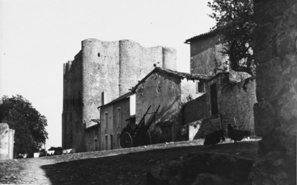 Le Chateau Barronial