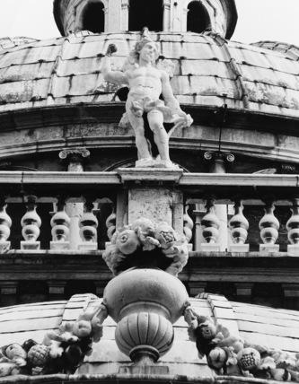 Madonna della Steccata