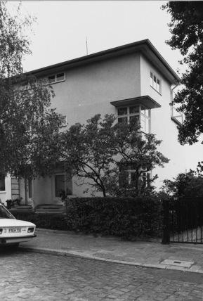 Hohenblick, Gunsheimer Hang