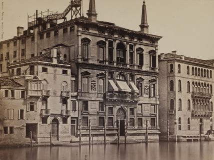 Palazzo Coccina-Tiepolo