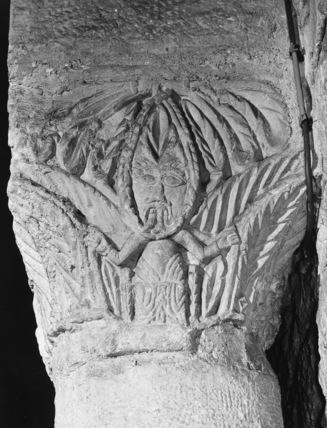 St Benigne;Crypt