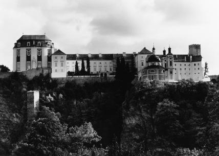 Vranov Castle