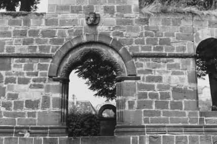 Kaiserpfalz Castle