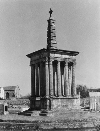 Hosanna Monument