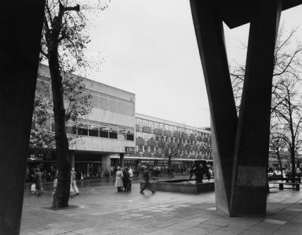 Basildon Shopping Centre