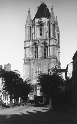 Abbey St Aubin