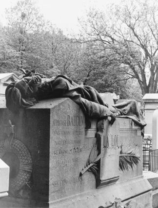 Tomb of Alphonse Baudin